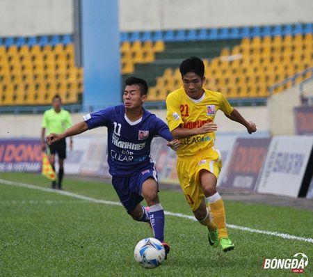 VCK U21 Quoc gia: Danh bai Than Quang Ninh, Ha Noi T&T tranh chung ket Sanna Khanh Hoa - Anh 9