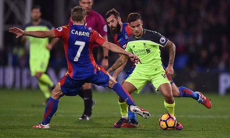 Goc chien thuat: Liverpool va nghe thuat lap khoang trong - Anh 1