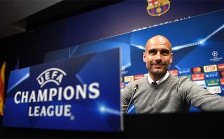Pep Guardiola da tim ra cach danh bai Barcelona - Anh 1