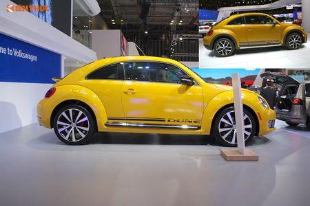 Volkswagen Viet Nam dem Beetle 'fake' den VIMS 2016 - Anh 3
