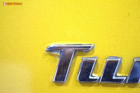 Volkswagen Viet Nam dem Beetle 'fake' den VIMS 2016 - Anh 8