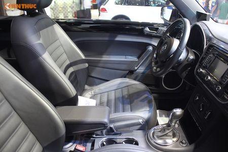 Volkswagen Viet Nam dem Beetle 'fake' den VIMS 2016 - Anh 9