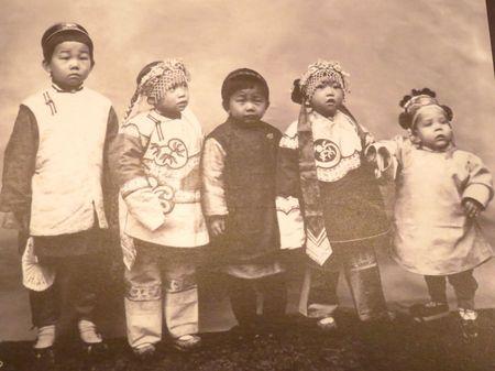 Anh cuc dang yeu ve tre em trieu Man Thanh Trung Quoc - Anh 12