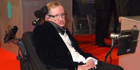 Tiet lo day bat ngo ve cuoc doi thien tai Stephen Hawking - Anh 2