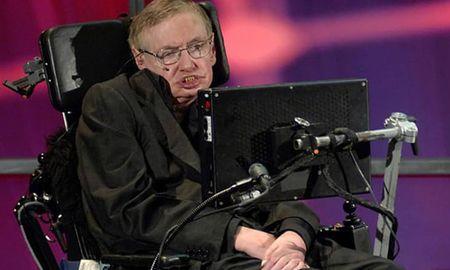 Tiet lo day bat ngo ve cuoc doi thien tai Stephen Hawking - Anh 9