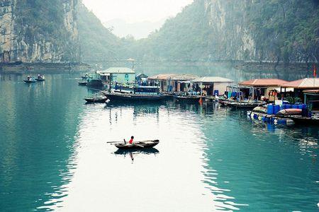 Viet Nam nam trong 10 dia diem du lich than thien moi truong nhat the gioi - Anh 10