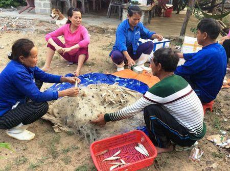 Pho thu tuong: 'Se khoi to, dinh chi hoat dong neu Formosa tai pham' - Anh 2