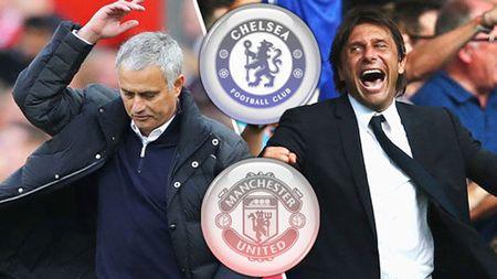 Muon cuu Man Utd, Mourinho can phai hoc Conte - Anh 1