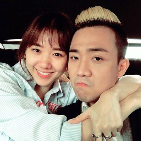 25/12 la ngay cuoi chinh thuc cua Tran Thanh va Hari Won? - Anh 1