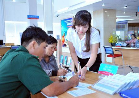 VietinBank cong bo ket qua kinh doanh quy III/2016: Loi nhuan cao, chat luong tin dung tot - Anh 1