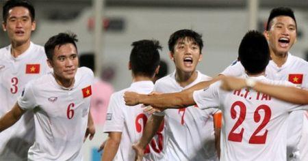 FIFA: Viet Nam la doi gay bat ngo nhat giai U19 chau A - Anh 1