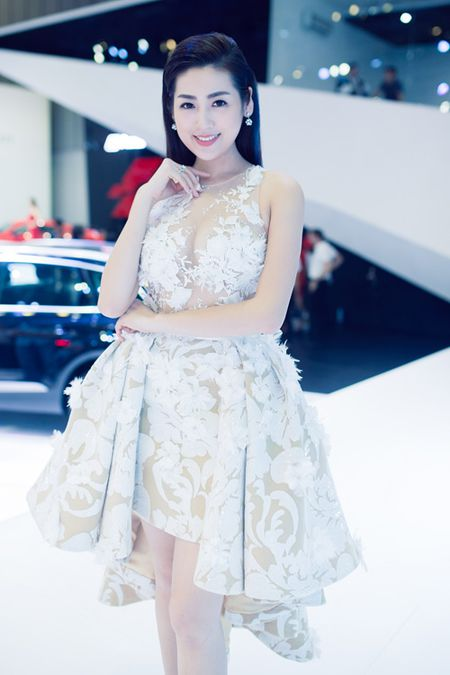 Top 10 my nhan Viet mac dep, quyen ru nhat tuan qua - Anh 10