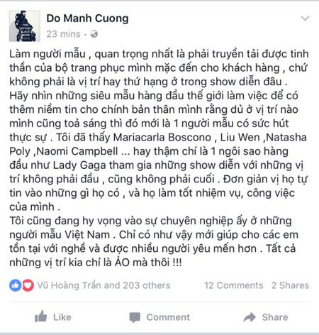Cuoc chien chen ep doi do giua Lan Khue va Minh Tu on ao nhat MXH hom nay - Anh 10