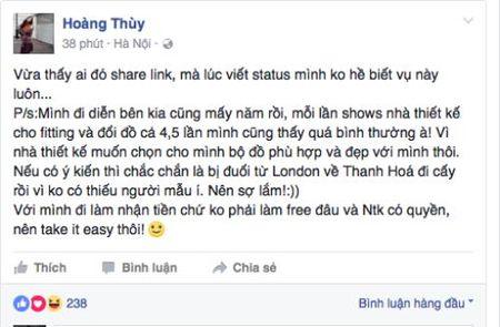 Cuoc chien chen ep doi do giua Lan Khue va Minh Tu on ao nhat MXH hom nay - Anh 8