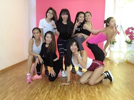 Diep Lam Anh ru re Tran Hien tham gia san pham am nhac moi - Anh 10