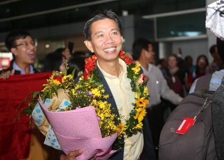 U19 Viet Nam rang ngoi ngay tro ve - Anh 2