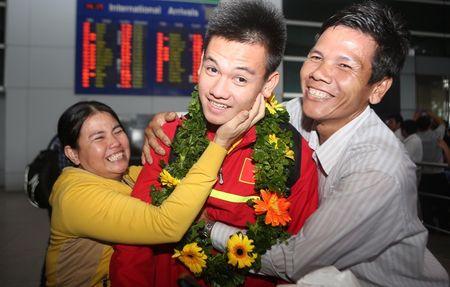 U19 Viet Nam rang ngoi ngay tro ve - Anh 3