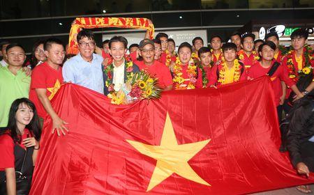 U19 Viet Nam rang ngoi ngay tro ve - Anh 4