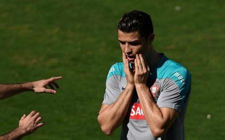 "Ronaldo, Mayweather hoa trang ""cuc di"" mung Halloween - Anh 8"