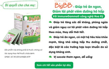 Hoc me Viet cach hay tri con bieng an, suy dinh duong, hay om vat - Anh 4