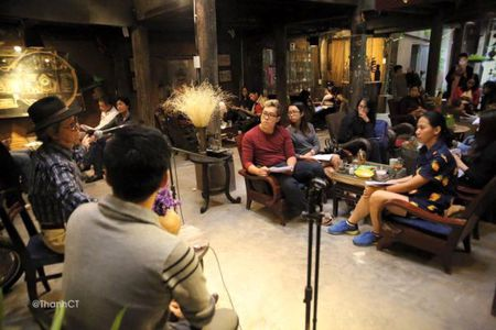 Dao dien Tran Van Thuy:Phim tai lieu chinh la thuoc hinh ve doi nguoi - Anh 2
