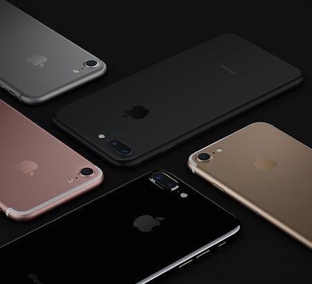 Sharp xac nhan cac mau iPhone trong tuong lai se su dung cong nghe man hinh OLED - Anh 1