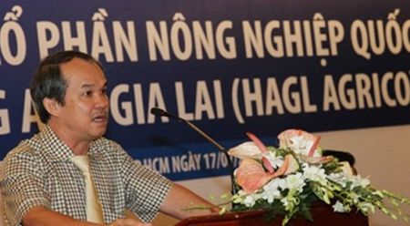Cong ty nong nghiep cua bau Duc tiep tuc lo them 125 ti dong - Anh 1
