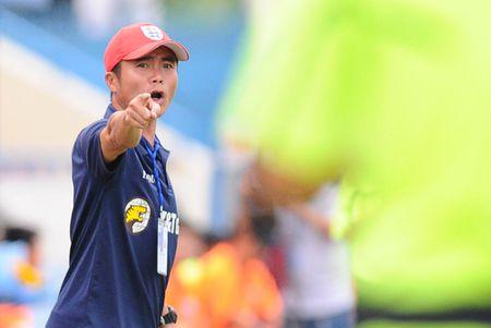 U.21 Than Quang Ninh 0-2 U.21 Ha Noi T&T: Con mot buoc bao ve ngoi vo dich - Anh 4