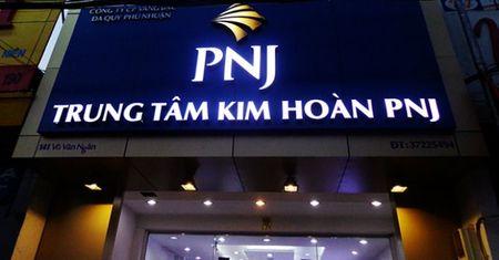 PNJ: Vietnam Azalea Fund tiep tuc dang ky ban hon 3,4 trieu co phieu - Anh 1