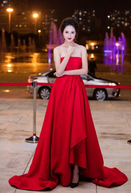 My nhan Viet mac dep nhat tuan - Anh 5