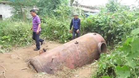 Khung canh tan hoang tai hien truong vu no noi hoi o Thai Binh - Anh 6