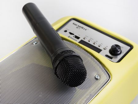 Can canh loa di dong da nang Soundmax M-1 - Anh 10