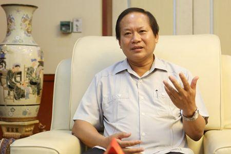 Bo truong Truong Minh Tuan: Lam bao khong hap dan la do thieu tai nghe - Anh 1