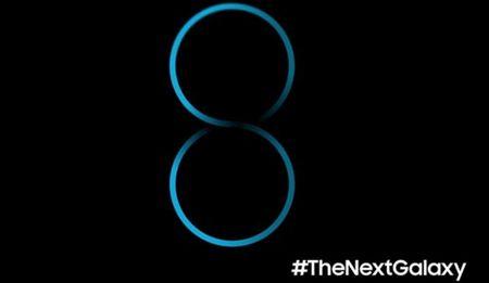 Galaxy S8 edge lo cau hinh: man hinh 4K, RAM 8GB? - Anh 1