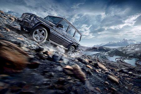 Crossover va SUV - Co gi khac biet? - Anh 1
