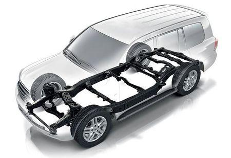 Crossover va SUV - Co gi khac biet? - Anh 3