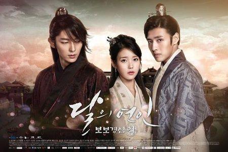10 phim Han duoc xem nhieu nhat tren Youku (Trung Quoc) - Anh 2