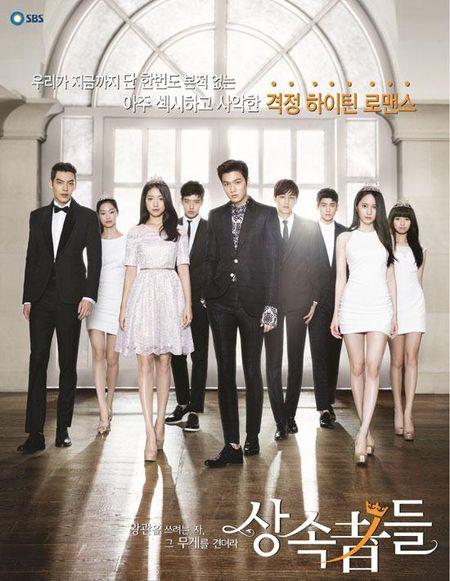 10 phim Han duoc xem nhieu nhat tren Youku (Trung Quoc) - Anh 6