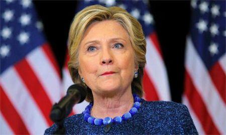 Chuyen gia My: 'Cong bo dieu tra them email cua Hillary Clinton la bat cong' - Anh 1