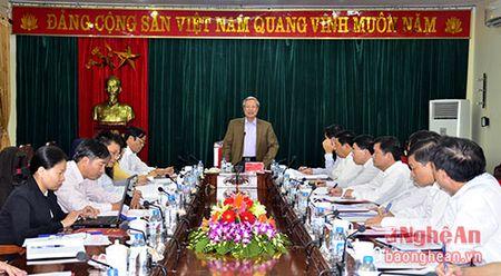 Chu nhiem UBKT Trung uong: Doan ket, thong nhat hanh dong de thuc hien Nghi quyet Dai hoi XII - Anh 4