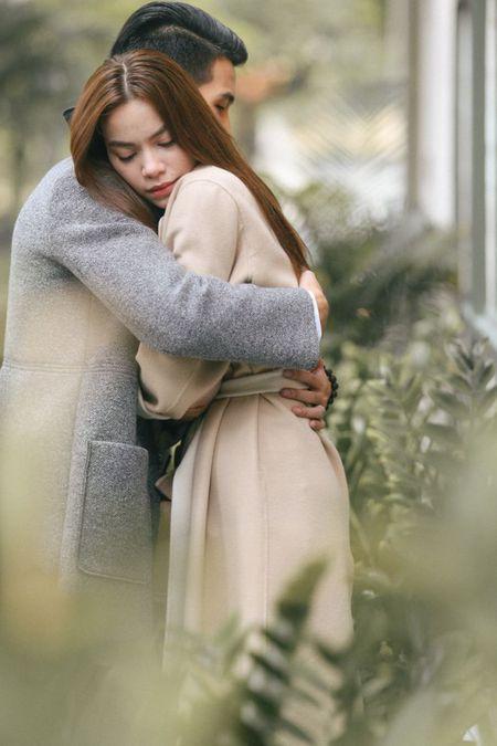 Ha Ho: 'Dinh xo Chung Huyen Thanh xuong ho boi ma thuong qua bo qua!' - Anh 10