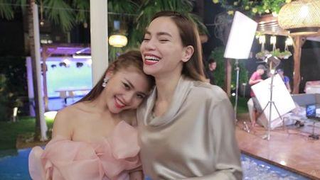 Ha Ho: 'Dinh xo Chung Huyen Thanh xuong ho boi ma thuong qua bo qua!' - Anh 1