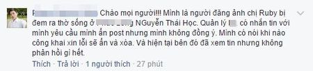 Halloween: Fan phan no khi quan ca phe lon o Sai Gon 'lap ban tho' Lam Tam Nhu - Anh 4