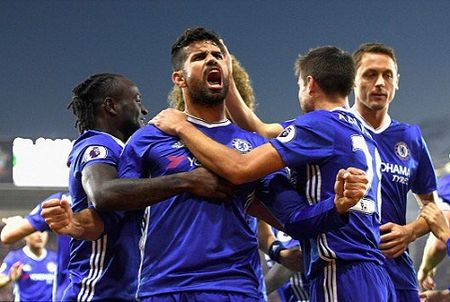 Goc thong ke: Costa ghi ban khung hon ca Aguero - Anh 1