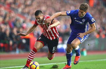 Du am Southampton 0-2 Chelsea: Sir Alex da lam! - Anh 2