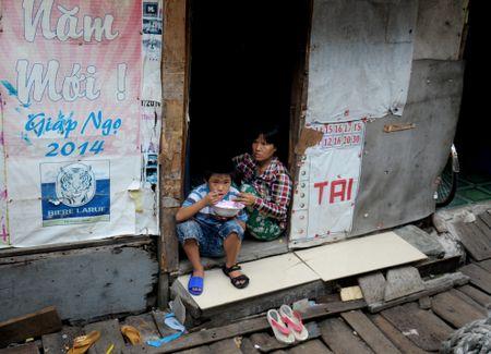 'Khu o chuot' tren bien Quy Nhon - Anh 13