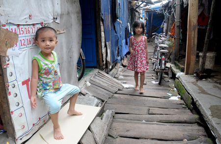 'Khu o chuot' tren bien Quy Nhon - Anh 4