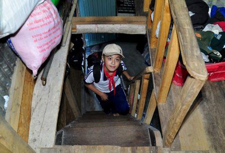 'Khu o chuot' tren bien Quy Nhon - Anh 9