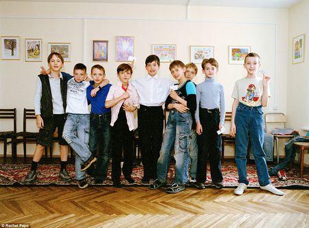 Truong day mua ballet noi tieng o Nga - Anh 12