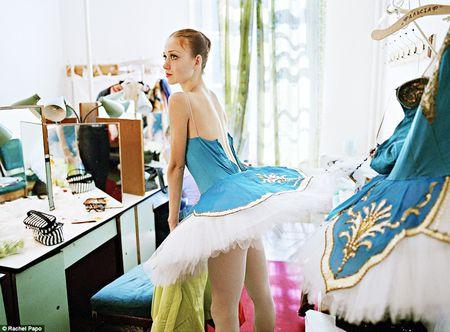 Truong day mua ballet noi tieng o Nga - Anh 3